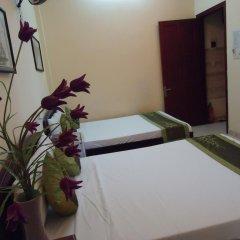 Nam Ngai Hotel Стандартный семейный номер с двуспальной кроватью фото 9