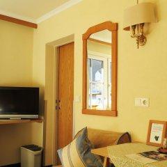 Отель Living Apart Anita 4* Номер Комфорт с различными типами кроватей фото 3
