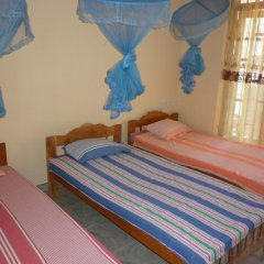 Seetha's Hostel комната для гостей