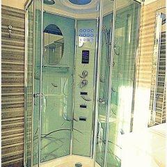Отель B&B Il Casale dei Principi Лечче ванная