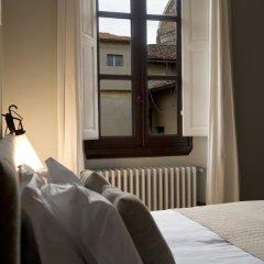 Отель The Artists' Palace Florence 3* Стандартный номер с различными типами кроватей фото 20