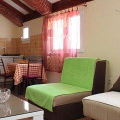 Отель Bordo Черногория, Тиват - отзывы, цены и фото номеров - забронировать отель Bordo онлайн комната для гостей фото 2