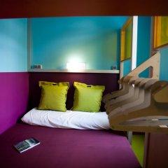 Отель Hi Matic Франция, Париж - отзывы, цены и фото номеров - забронировать отель Hi Matic онлайн комната для гостей