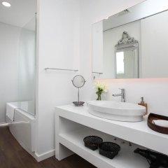 Отель Casa Senhora Da Rosa Понта-Делгада ванная