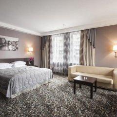Гостиница Кайзерхоф 4* Улучшенный номер с различными типами кроватей фото 11
