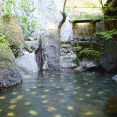Отель Beppu Showaen Беппу бассейн фото 3