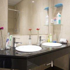Отель Funway Academic Resort - Adults Only 3* Стандартный номер с различными типами кроватей фото 8