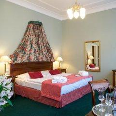 Hotel Liberty 4* Стандартный номер с различными типами кроватей фото 10