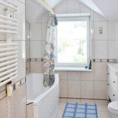 Отель Irena Family House ванная фото 2