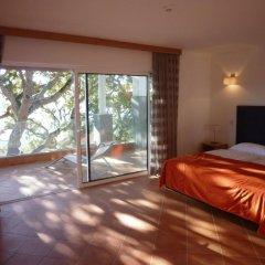 Отель Vilafoîa AL 3* Студия разные типы кроватей