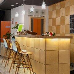 Etude Hotel интерьер отеля фото 3