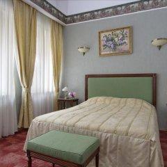 Бутик-Отель Аристократ 4* Представительский люкс с различными типами кроватей фото 14