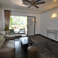Basaya Beach Hotel & Resort 3* Стандартный номер с различными типами кроватей