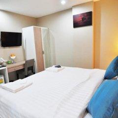 Отель Khao Rang Place Апартаменты с различными типами кроватей фото 4