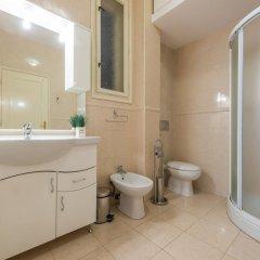 Апартаменты Apartment Belgrade Center-Resavska ванная