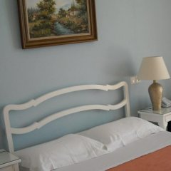 Отель City Marina Корфу комната для гостей фото 9