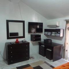 Отель Toti Apartments Албания, Тирана - отзывы, цены и фото номеров - забронировать отель Toti Apartments онлайн комната для гостей фото 4