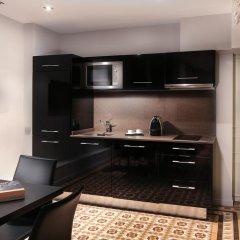Отель Balmes Residence в номере