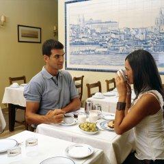 Отель Dom Sancho I Португалия, Лиссабон - 1 отзыв об отеле, цены и фото номеров - забронировать отель Dom Sancho I онлайн питание фото 2