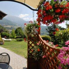 Отель La Roche Hotel Appartments Италия, Аоста - отзывы, цены и фото номеров - забронировать отель La Roche Hotel Appartments онлайн фото 4