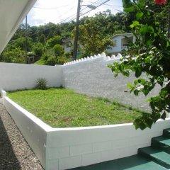 Отель Ginger Lily Ямайка, Порт Антонио - отзывы, цены и фото номеров - забронировать отель Ginger Lily онлайн балкон