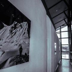 The Phat House - Hostel Хакуба интерьер отеля фото 2