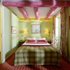 Hotel Le Relais Montmartre 4* Стандартный номер с различными типами кроватей фото 3