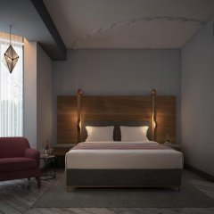 Отель Tiflis Palace комната для гостей фото 4
