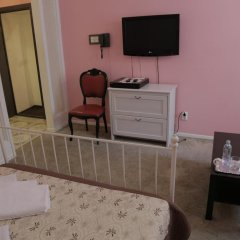 Мини-Отель Бульвар на Цветном удобства в номере