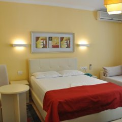 Отель Pik Loti Албания, Тирана - 1 отзыв об отеле, цены и фото номеров - забронировать отель Pik Loti онлайн комната для гостей фото 4