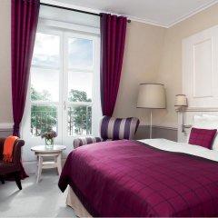 Отель A-ROSA Scharmützelsee 5* Улучшенный номер с различными типами кроватей