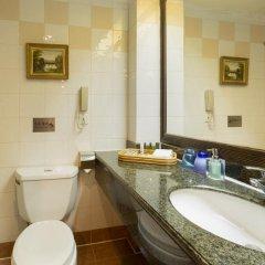 Grand Palace Hotel(Grand Hotel Management Group) 4* Стандартный номер с различными типами кроватей