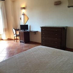 Отель Agriturismo La Casa Di Botro 4* Стандартный номер фото 5