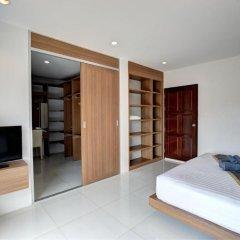Отель Pool Access 89 at Rawai 3* Стандартный номер с различными типами кроватей фото 4