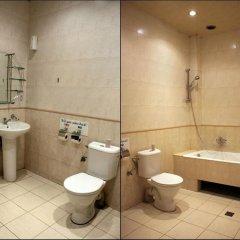 Отель My Corner Hostel Армения, Ереван - отзывы, цены и фото номеров - забронировать отель My Corner Hostel онлайн ванная
