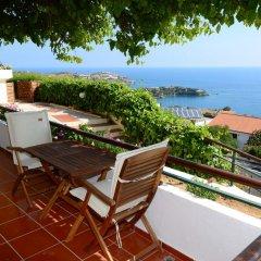 Pela Mare Hotel 4* Улучшенные апартаменты с различными типами кроватей фото 14