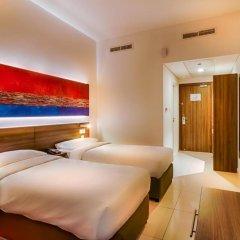 Citymax Hotel Al Barsha комната для гостей фото 5