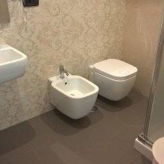 Отель B&B Casa D'Alleri Италия, Сиракуза - отзывы, цены и фото номеров - забронировать отель B&B Casa D'Alleri онлайн ванная