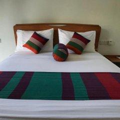 Отель Creston Park Accommodation 2* Номер Делюкс с различными типами кроватей фото 9