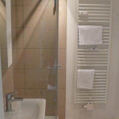 Отель Moltke 120 ванная