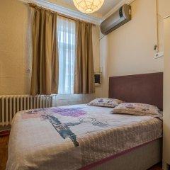 Хостел Erenler Номер Комфорт с различными типами кроватей фото 11