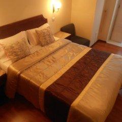 Hotel S. Marino 2* Стандартный номер разные типы кроватей фото 7