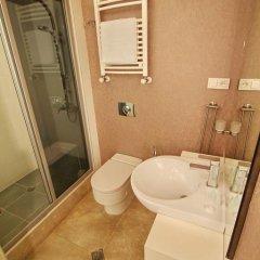 Отель Tbilisi View 3* Улучшенный номер с различными типами кроватей фото 4