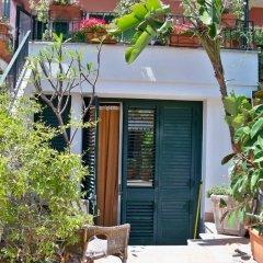 Отель Monolocale The Lair Джардини Наксос балкон