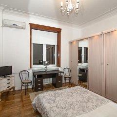 Апартаменты Business Apartment Kutuzovsky 35 удобства в номере фото 2