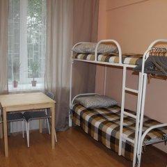 Hostel Moskovskiie Kanikuly балкон