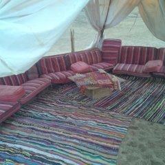 Отель Bella Sina Beach Lodge Бунгало с различными типами кроватей фото 4