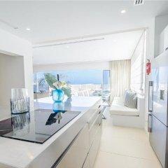 Отель Oceanview Villa 100 Кипр, Протарас - отзывы, цены и фото номеров - забронировать отель Oceanview Villa 100 онлайн в номере фото 2