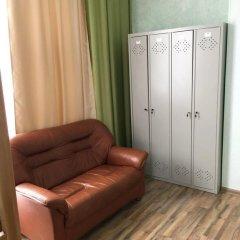 Мини-отель Илма Кровать в общем номере фото 5