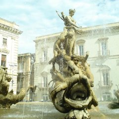 Отель Loft Del Teatro Сиракуза фото 2